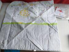 Baby Mam my Zoo Design Swaddle Blanket New