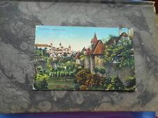 Zwischenkriegszeit (1918-39) Normalformat Ansichtskarten mit Burg & Schloss für Architektur/Bauwerk