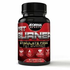 Fat Burner Weight Loss Pills **Advanced Formula** | Natural Belly Fat Burner