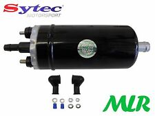 NOVA CORSA ASTRA MANTA GTE SRI CAVALIER GSI TURBO SYTEC REPLACEMENT FUEL PUMP GB