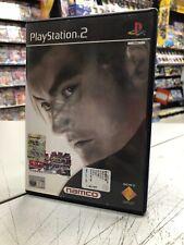 Tekken Tag Tournament Ita PS2 USATO GARANTITO