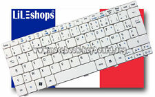 Clavier Français Original Acer Aspire One MP-09H26F0-6982 NEUF