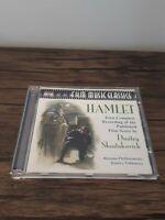 Dmitry Shostakovich - Shostakovich (Hamlet/Film Score, 2004)