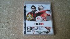 FIFA 09-Version 3 - (Sony PlayStation 3, 2008) - European Version