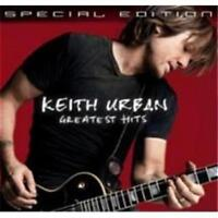 KEITH URBAN Greatest Hits Special Edition 2CD NEW
