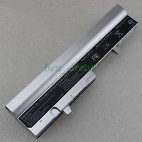 PA3782U-1BRS Battery For TOSHIBA Mini NoteBook NB300 NB301 NB302 NB303 NB305
