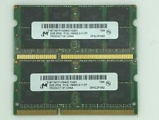 "16GB KIT RAM for Apple MacBook Pro ""Core i5"" 2.3 13"" Early 2011 MC700LL/A (B8)"