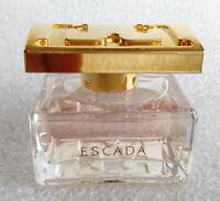 RARE Mini Eau de Parfum ✿ ESPECIALLY ESCADA ✿ Eau Perfume (6,5ml) NEW