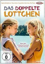 Das doppelte Lottchen von Lancelot von Naso | DVD | Zustand sehr gut