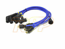 Magnecor 8mm Ignition HT Leads Wires Cable Triumph TR7 2.0  8v  SOHC 1976 - 1981
