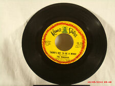 THE INNOCENCE-a-(45)-THERE'S GOT TO BE A WORD! / I DON'T WANNA BE AROUND YOU-'67