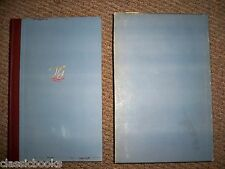 Mademoiselle de Maupin  Ltd Ed 983/1100 Signed Lot #MRC