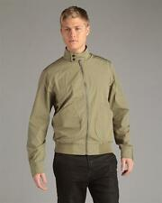 Marc by Marc Jacobs Men's Light Military Jacket WindBreaker Green Size L