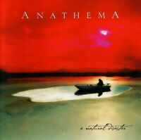 Anathema - A Natural Disaster (2006)  CD  NEW/SEALED  SPEEDYPOST