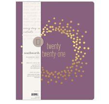 2021 Weeklymonthly Planner Calendar Bullet Journal Organizer 85 X 11