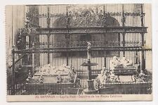 granada , capilla real , sepulcro de los reyes catolicos, grenade