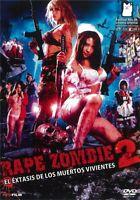 Rape Zombie 2 (V.O.S.) (Reipu Zonbi: Lust Of The Dead 2)