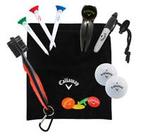 Callaway Golf Birthday Gift Set Brand New (Includes Balls, Tees ETC)