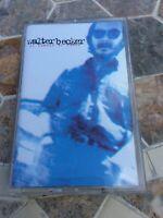 Walter Becker Cassette Tape 11 tracks of Whack Jazz Rock 74321 22609 4 - 1994