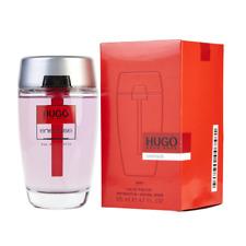 Hugo Boss Energise Men 4.2 oz 125 ml Eau De Toilette Spray New In Box