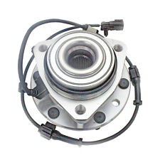 WheelHubBearing Front Left/Right for Chevy Cobalt Pontiac G5 Saturn lon w/ ABS