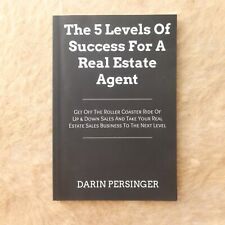 The 5 Levels of Success for a Real Estate Agent: Get Off the Roller Coaster...