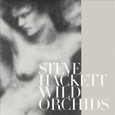 Steve Hackett – Wild Orchids CD NEW