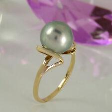 Ringe mit echten Tahitian Perlen für Damen