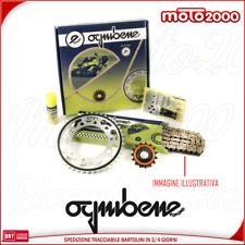 Kit Trasmissione Catena Corona Pignone OGNIBENE - XL 650v Transalp 1999/2007