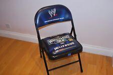 Wrestlemania 21 ringside seat