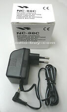 NC-88C Original Charger for Yaesu(FT-60/270/277,VX-177,VXA220/300,HX370) vertex