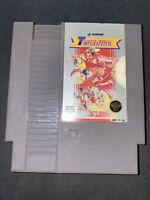 Track & Field (Nintendo Entertainment System, 1987) Authentic 5 Screw Game