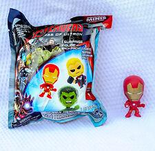 Marvel AVENGERS Original Mini Bobble Heads IRON MAN Figure Age of Ultron Disney
