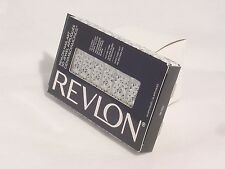 Revlon Nail Art 3D JEWEL APPLIQUES #06 DENIM & DIAMONDS 18 STRIPS #D06