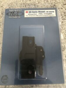 Aimpoint QD Mount Midwest Industries
