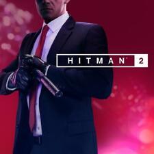 Hitman 2 región libre de vapor clave de PC ()