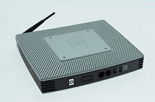 (Lot of 5) HP Compaq t5740 WES2009 Thin Client 1.6Ghz 2GF/2GR WiFi Wireless +PS