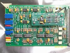 Rofin Sinar Assy 860 0514 1 Analog Board With Assy 860 0520 1