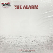 The Alarm WHERE THE TWO RIVERS MEET Limited Edition RSD 2018 New Vinyl 12""