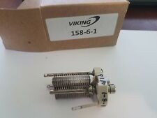 NEW Johnson ( Viking )158-6-1 Air Variable Capacitor