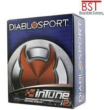 Unlocked & Updated - DiabloSport i2020 Intune i2 Tuner Ford F150 F250 Mustang