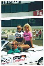 Vintage Drag Racing-23rd Annual 1992 NHRA Mopar Parts Summernational-Englishtown