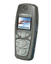 Nokia 3595 2G GSM Bar-Style Mobile Cell Phone Unlocked with Battiery Mini-SIM