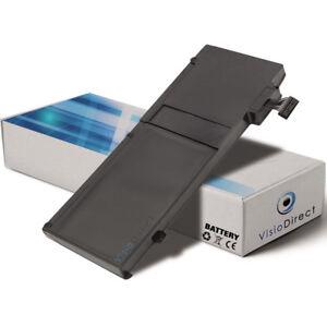 """Batterie Pour Apple MacBook Pro 13"""" A1322 A1278 2010 2011 2012 10.95V 5800mah"""
