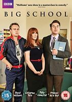 Big School - Series 1 [DVD][Region 2]