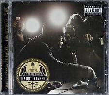 El Cartel: The Big Boss [PA] by Daddy Yankee [US Import - El Cartel 2007] - NM