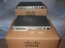 Cisco 2651XM Router NM-16A Terminal Server 2511 12.4 CCNA CCNP 1-YR Warranty