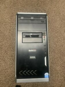 N&R COMPUTERS: Systemax Venture - P E2200 Desktop With Keyboard And Mouse
