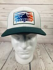New Patagonia K's Trucker Hat Kids / Youth One Size Fits All Rambler Free Ship