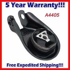 S827 Fit Mazda 3, 04-13 2.0L/ 04-09 2.3L/ 10-13 2.5L, Rear Motor Mount A4405